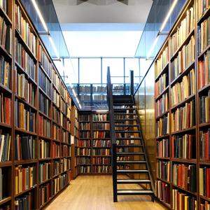 Библиотеки Перелюба