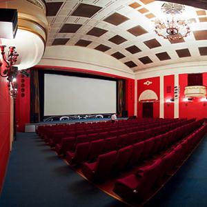 Кинотеатры Перелюба