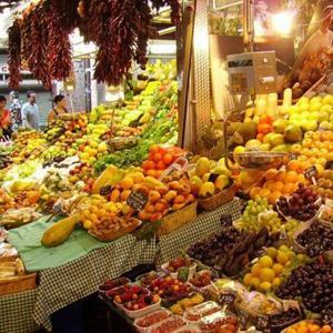 Рынки Перелюба