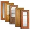Двери, дверные блоки в Перелюбе