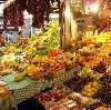 Рынки в Перелюбе
