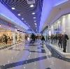 Торговые центры в Перелюбе