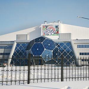 Спортивные комплексы Перелюба