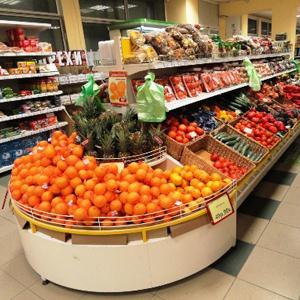Супермаркеты Перелюба