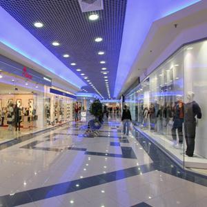 Торговые центры Перелюба