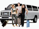 Туристическое агентство Таис - иконка «трансфер» в Перелюбе